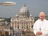 【衝撃】ローマ教皇、9月に宇宙人情報を公言か!? 聖地エルサレムに「アブラハム3宗教のリーダー」が超・緊急集合で…!