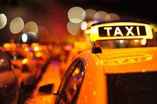 胸出して「ヘイ、タクシー!」 慢性的タクシー不足の中国で究極の荒ワザ登場!