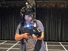 """【チビるレベル】超話題のVRアトラクション「ゾンビサバイバル」を体験したら脳が崩壊した!! 現実の""""脆さ""""が露呈した究極トリップ体験!"""