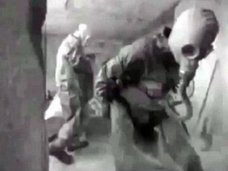 1万3千年前の「宇宙人のミイラ」映像が公開される! ソ連KGBが調査か?