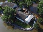 洪水に備えて巨大「ノアの方舟」を作り、近所から嘲笑された男 → 本当に大洪水が来たその時…衝撃の結末!!