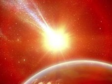 "【NASA発見・地球滅亡】2135年、遂に小惑星""ベンヌ""が地球に衝突する!? 「世界的大惨事になる」(教授)"