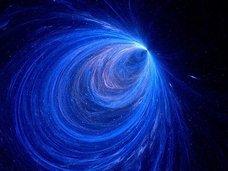 ブラックホールの中心にはワームホールがあり、通り抜けて向こうの世界に行ける(最新物理)