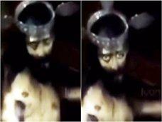 【衝撃動画】キリスト像がギロリと両目を開いた! 聖職者や専門家がこぞって奇跡認定=メキシコ