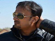 """UFO研究家(32)がバスルームで""""目をむいて""""不審死! 謎の黒い印と3つの死因=インド"""