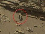 火星で小人専用の「ゲート」が発見される! 火星文明が存在した決定的証拠か