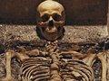世界最古のオリンピック選手の遺骨が発見されていた!2500年前の強靭な肉体美と過酷な競技生活が判明