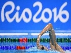 リオ五輪プールには速く泳げる「有利なレーン」が存在した!66%のメダリストが5~8レーンで泳いでいたことが判明