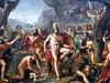古代ギリシアの最強軍隊「スパルタ」の教育方法が鬼過ぎる! 生まれた瞬間に崖からダイヴ!?