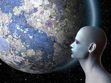 "NASA上層部が衝撃発言「10年以内に""太陽系内で""エイリアンを発見できそうだ」"