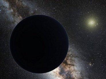 """新惑星か、超巨大UFOか!? 太陽系の最果てに""""色々ありえない""""天体「ニク」が発見される!!"""
