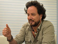 浦島太郎が乗った亀はUFO、土偶は確実に宇宙人!! 「古代宇宙飛行士説」の第一人者ジョルジョ・ツォカロス、単独インタビュー!