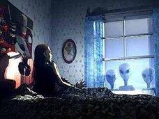 16歳少女告白「寝ている間に宇宙人に拉致された」! エイリアンアブダクションの衝撃内容に迫る!