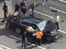 プーチン公用車死亡事故がダイアナ妃死亡事故に酷似!? 新世界秩序(NWO)の暗殺計画か