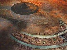 アトランティス王国は火星に存在し、古代エジプトと交易していた可能性が浮上! ツタンカーメンは宇宙船で事故死した!?(最新研究)
