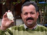 1年間で5回も隕石が落下した男!6度目の命中に「宇宙人に狙われている」=ボスニア