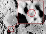NASAの月面衛星画像に「宇宙人のアンテナ」が写っていた!「月面基地」の決定的な証拠か!?