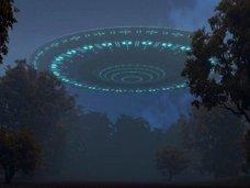 マレーシア上空に『インデペンデンス・デイ』に激似の超巨大円盤型UFOが出現!