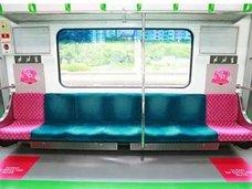 老人が「席を譲れ」、とおなかにパンチ! 韓国・電車内でマタハラが止まらない