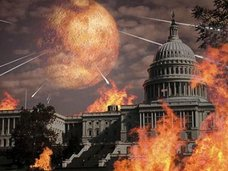 今年11月に地球滅亡!? 惑星ニビルが最接近予定、ブラッドムーンとの関係も!