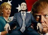 【重病説】「ヒラリーは、プーチンに毒を盛られている」 伝説的医師が決死の暴露!!