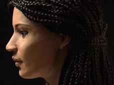 頭蓋骨から古代エジプト女子の顔面を完全復元! 2000年以上前、うら若き美女はなぜ死んだのか!?