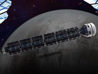火星まで37時間の列車の旅が可能に!? 夢の宇宙特急「ソーラーエクスプレス」構想とは?