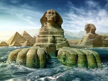 """スフィンクスは""""80万年前""""に""""宇宙人""""が建造した!? 考古学の常識を覆す最新研究に衝撃走る"""