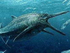 ネッシーの先祖か!? 1億7千万年前の「ストー湖の怪物」の化石が発見される!科学者も大興奮=英
