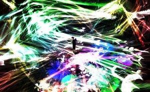 江戸時代のUFO現象から、多次元宇宙、最新宇宙科学まで…『宇宙と芸術展:かぐや姫、ダ・ヴィンチ、チームラボ』 アートにみる宇宙と人間