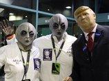 世界初・最大のUFO&宇宙人イベント「エイリアンCON」現地最速レポート! オカルトファンが米国に大集結した最強イベントに震える