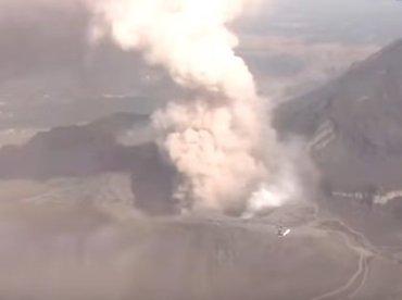 """【予言】阿蘇山噴火は""""大災害の連鎖""""を告げる慟哭だった! 400年前の「慶長大地震」再来で日本滅亡へ"""