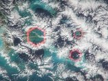 """バミューダトライアングルの謎、ついに解明へ! 真実は""""六角形の穴""""に隠されていた"""