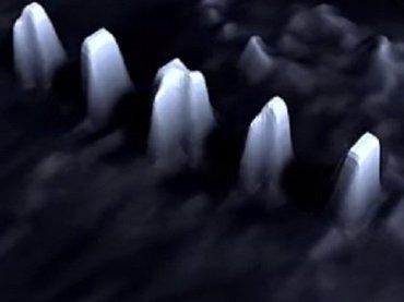 金星表面にカギ十字から便器まで不審な構造物が次々と発見される!「古代金星文明」の決定的証拠か?