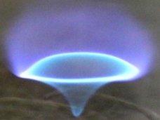 """""""新種""""の炎「青い渦」が発見される! 効率的でクリーン、超画期的な応用方法と深刻な懸念とは!?(最新研究)"""