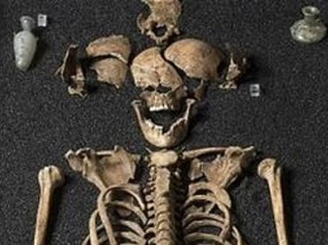 """ロンドンの古代遺跡から""""中国人""""の骨が出土! 古代ローマ世界はハンパなく国際的だったことが判明(最新研究)"""