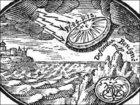 """300年前の""""数学論文""""にガチでUFOが描かれていた!! Googleブックスで発覚、いつだって人類は空飛ぶ円盤に魅せられてきた!"""