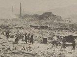 爆心地の地獄がありありと蘇る…! 封印されていた長崎原爆投下直後の記録写真が公開される