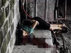 """【閲覧注意】街中に死体…""""死刑執行大統領""""ドゥテルテの殺戮を伝える14枚の写真! フィリピン大量殺人政策は肯定されるか?"""