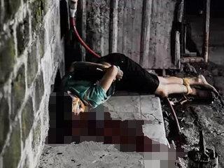 """【【閲覧注意】街中に死体…""""死刑執行大統領""""ドゥテルテの殺戮を伝える14枚の写真! フィリピン大量殺人政策は肯定されるか?"""