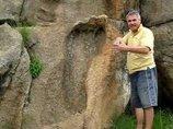 巨人が人類と共生していたことを示す証拠4選! 足跡から古文書まで…!?