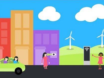 グーグルが本気で取り組む「スマートシティ」10の構想! 圧倒的未来感にワクワクが止まらない