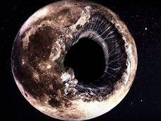 月の内部は空洞なのか!? 不自然なほど軽く、叩くと鐘のように響く… 衝撃研究結果