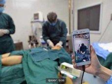 """閲覧数稼ぎのために、整形手術を生配信! 過激化する中国""""生主""""たち"""