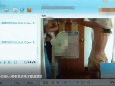"""ウェブカメラ越しの""""面接""""で服を脱がされ、オナニー強要……中国・ネット依存の少女たちを狙う児童ポルノの闇"""