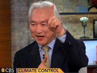 「CIAはすでに気象操作している」ミチオ・カクがCBSで爆弾発言! やはり「HAARP」は気象兵器なのか?