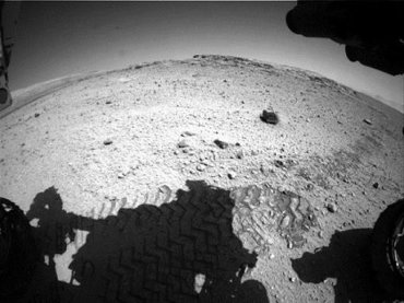 """火星で激写されたUFO画像をガチ分析してみたら…!! NASAのライブラリーに埋もれた""""衝撃の真実""""が今明かされる!"""