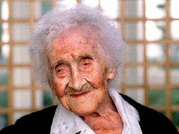ヒトの「寿命」は125歳が限界? <不老不死の研究者>が老化を止める物質を製品化!?