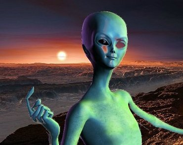 惑星「プロキシマb」に生命の可能性大! 理学博士が緊急解説「人間に似た生物やモンスターも」