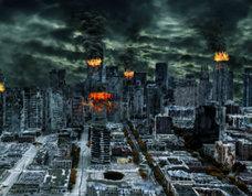 【予言】2017年に世界崩壊が始まる!?「ゾロアスターの秘法」が告げる72年周期の法則と恐るべき近未来とは?